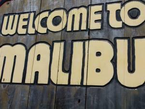 welcome to malibu